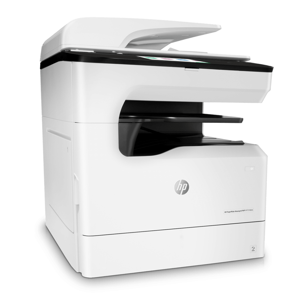 HP Printers from ABC Managed Technology Services