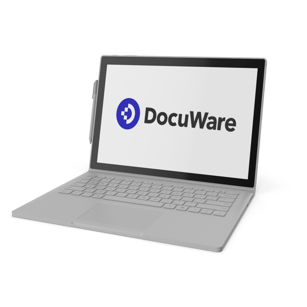 DocuWare Document Management Software Solutions