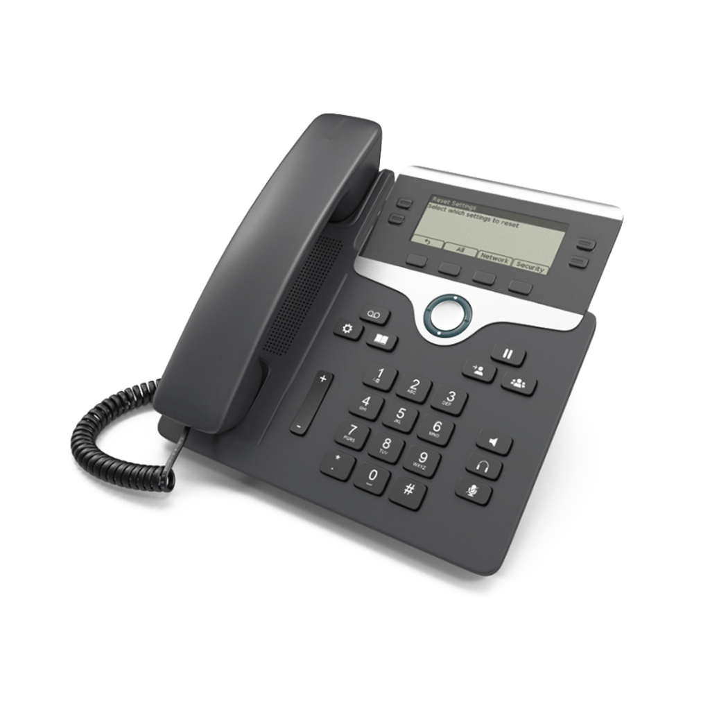 Business telephony, mobile contracts and VOIP