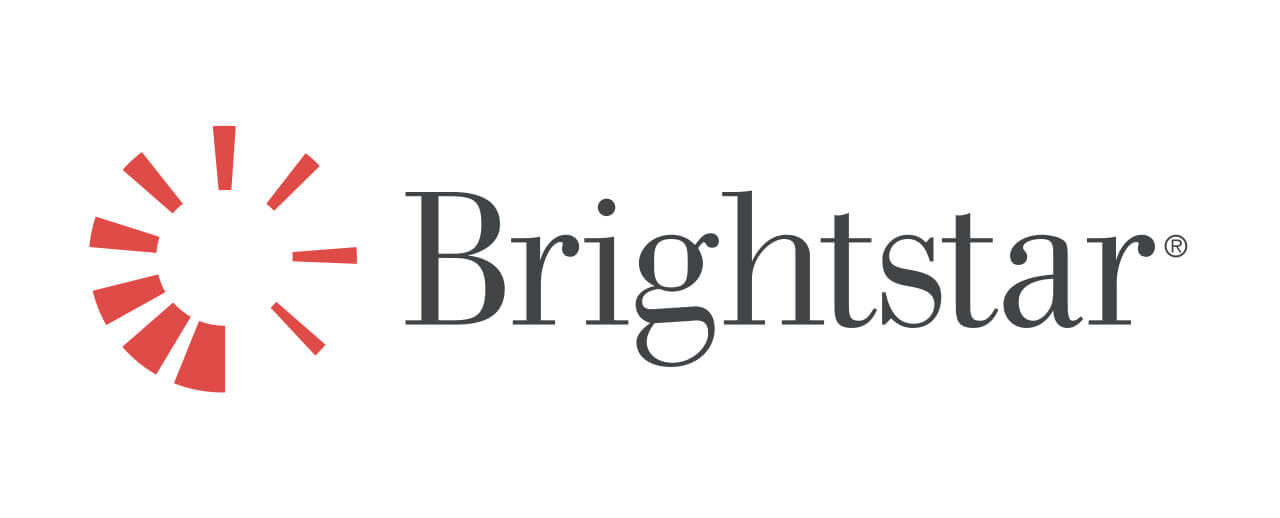 Brightstar logo the global leader of end to end device lifecycle solutions for carriers retailers and enterprise